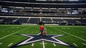 AT&T Stadium Arlington TX